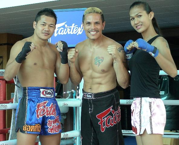 Thai gay forums