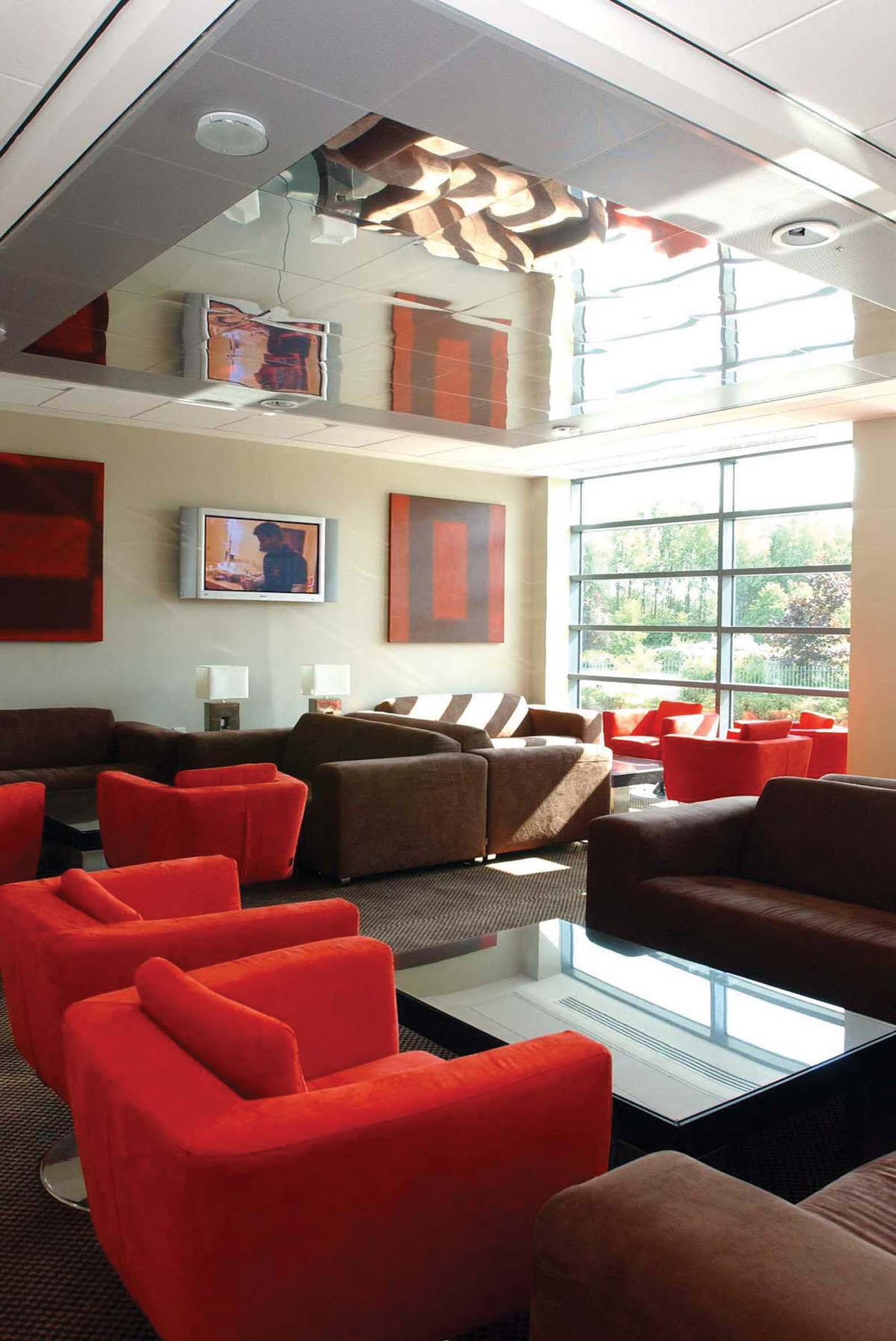 International Hotel Telford Twin Room