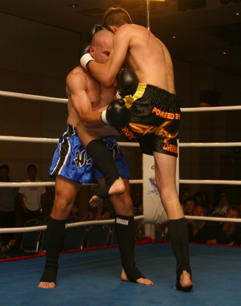 ax muay thai    kickboxing forum