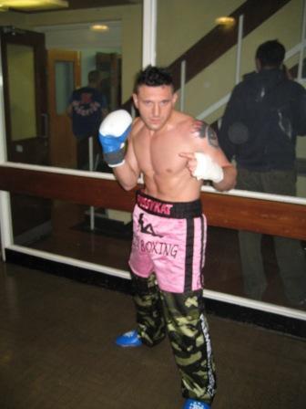 Ax Muay Thai Kickboxing Forum Fightclub Superfights