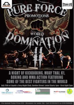 World Domination Ii 6